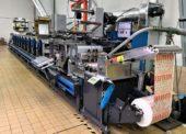 První GALLUS LABELMASTER 440 v Česku byl instalován v OTK GROUP