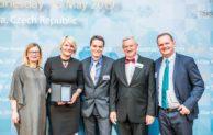 Colognia press získala ocenění WorldStar Award