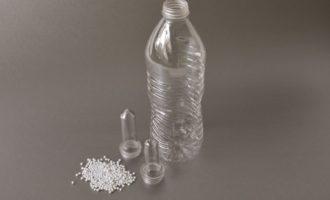 Novinky od Agr pro výrobce PET lahví