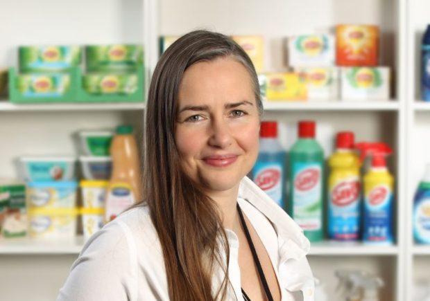 Nová ředitelka Unilever v Česku a na Slovensku fandí cirkulární ekonomice