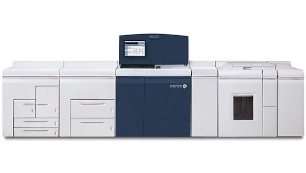 Nová digitální tiskárna na ultratenký materiál