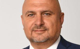 Richard Endl je novým vedoucím obchodu pro transport ve firmě DHL Supply Chain