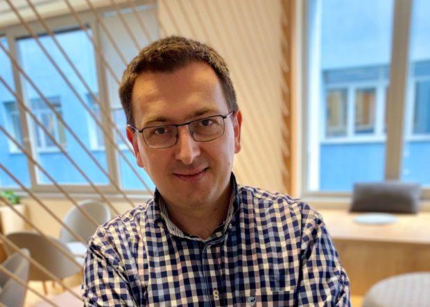 Marek Hallér se stal novým marketingovým ředitelem Rohlik.cz