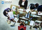 OKI představuje softwarový balíček SENDYS Explorer