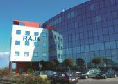 Evropské pobočky RAJAPACK se sdružují pod značku RAJA