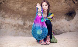 Síťová taška zaznamenává rostoucí oblibu