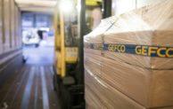 GEFCO a Airbus přejdou na recyklovatelné přepravní obaly