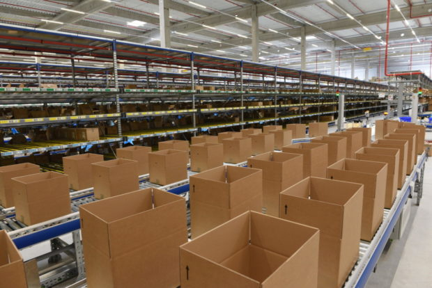 Rozvoj e-commerce přispívá k udržitelnosti a efektivitě obalů