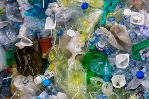 Odpad pravidelně třídí 82 % českých spotřebitelů, zjistil průzkum