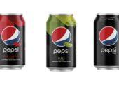 Pepsi uvádí novou podobu etiket na láhvích a mění i vzhled plechovek