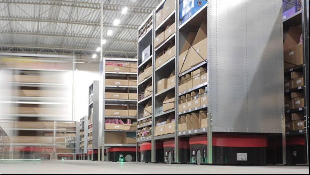 Internetová lékárna Apohem zvolila řešení DB Schenker pro řízení skladu včetně balení