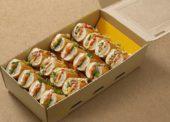 Služba BB Box rozšiřuje nabídku. Do firem nově rozváží Fish Boxy