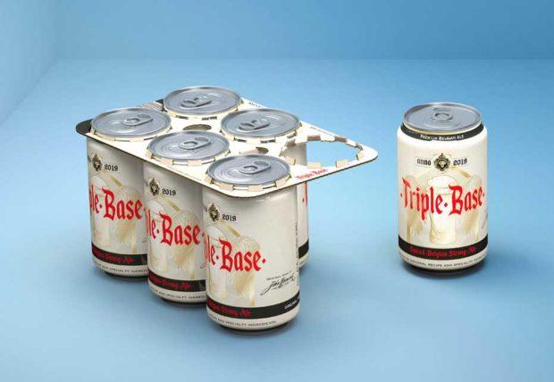 Obalové inovace pro nápoje, které nahrazují plast na jedno použití