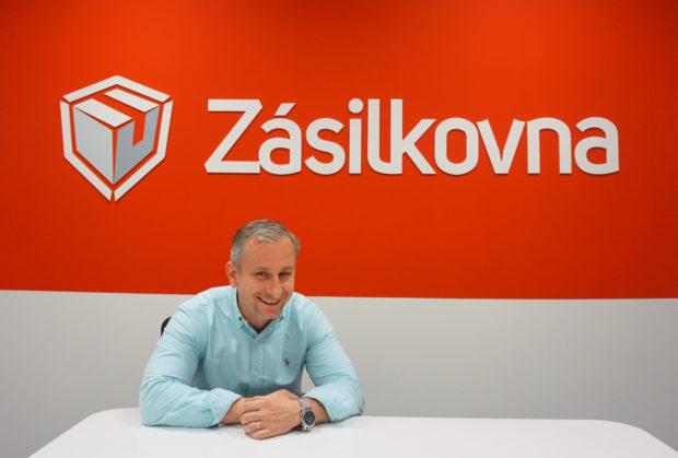 Zahraniční aktivity skupiny Packeta, majitele Zásilkovny, povede Daniel Tinz