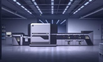 HP Indigo se dvěma novinkami