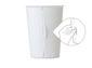 Dobrá recyklovatelnost pro kombinovaný obal K3 s trhací lištou (tzv. tear tab)