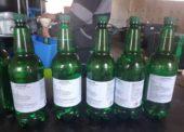 Pivovar Krušovice věnuje PET lahve k distribuci dezinfekce a představuje nový spot