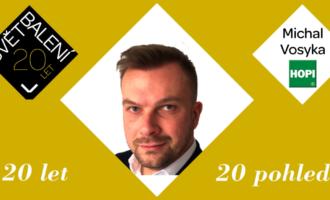 20 let, 20 pohledů: Copacking v roce 2020 – Za hranice balení