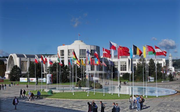 62. Mezinárodní strojírenský veletrh se bude konat až v roce 2021