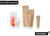 Toppan bojuje proti jednorázovým plastům tubou z papíru