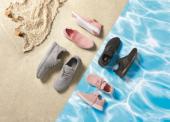 Cirkulární módní boom pokračuje: Lidl představuje boty z PET lahví