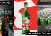 Pivo a pivní speciály: Slad v obalech