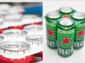 Coca-Cola a Heineken zavedou udržitelné multipacky