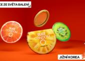 Designem proti studu – stylové kondomy z Jižní Koreje