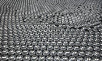 Canpack odstartoval ve Stříbře výrobu nápojových plechovek