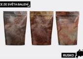 Unikátní panorama Petrohradu dává řetězci kaváren novou tvář – Bushe dostala za svůj design značky cenu Red Dot