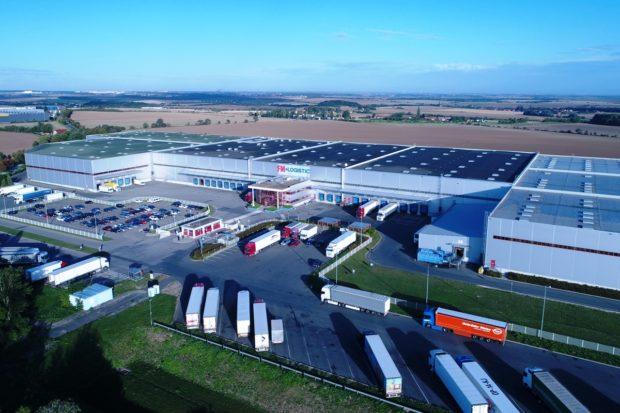 FM Logistic se zaměřuje na komplexnost portfolia
