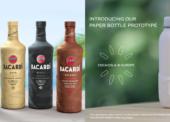 Nápojový průmysl sází na biologicky rozložitelné a papírové lahve