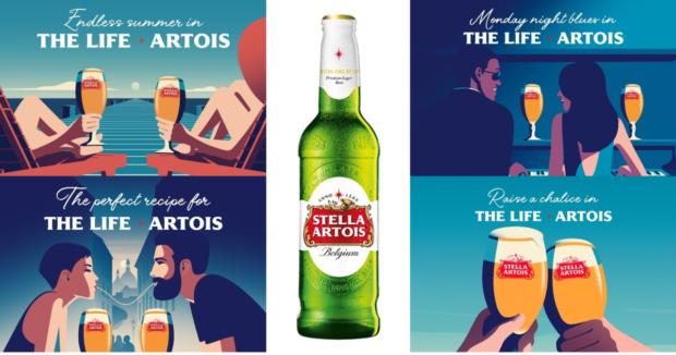 Stella Artois uvede na trh novou lahev