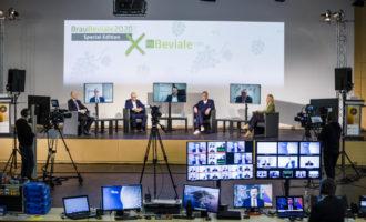 BrauBeviale 2020 Special Edition spustil myBeviale.com – digitální platformu pro nápojový průmysl