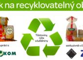 Jak na recyklovatelný obal IX: Těstoviny, rýže a luštěniny