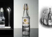 Charitativní Aukční lahve Pilsner Urquell pro Centrum Paraple po deváté