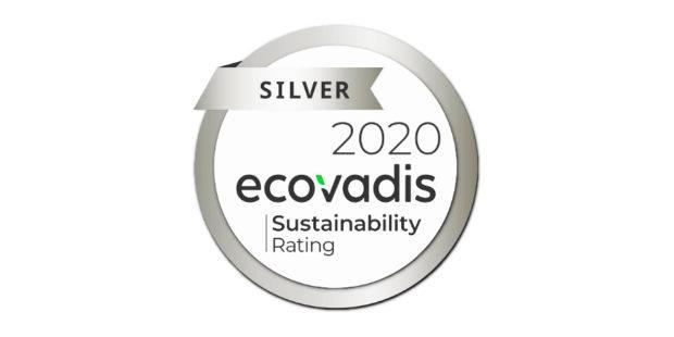 Cardbox Packaging získal stříbrné hodnocení EcoVadis
