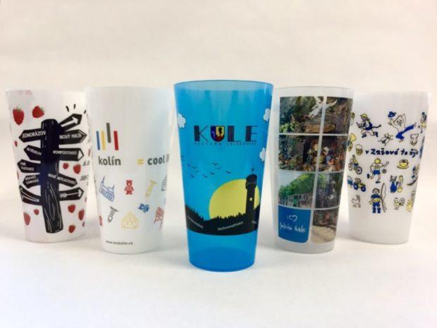 Stát podpořil projekty na omezení jednorázových plastů