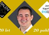 20 let, 20 pohledů: E-commerce – Nezůstat jen hnědou krabicí