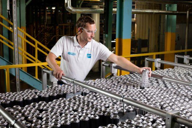 Ball postaví na Plzeňsku nový výrobní závod