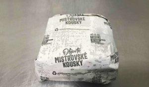Kaufland zavádí nový způsob balení masa na pultech. Ročně tak uspoří 14 tun plastu.