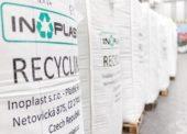 BEWI získala menšinový podíl v recyklační společnosti Inoplast