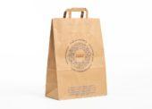 Mondi a Tesco uzavřely partnerství. Papírna bude vyrábět nákupní tašky z odpadního papíru řetězce