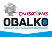 Kongres Obalko 8 pokračuje sérií webinářů pod hlavičkou Obalko Overtime