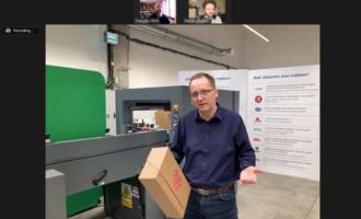 Kreativita, flexibilita a rychlost jako hlavní přednosti digitálního laserového výseku