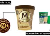 Případová studie: Chemická recyklace pro obaly na zmrzlinu