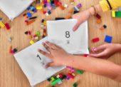 Lego bude balit stavebnice do papíru, nahradí jím plastové obaly