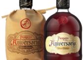 Rum Pampero Aniversario změnil design