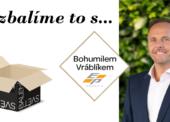 Rozbalíme to s Bohumilem Vráblíkem, generálním ředitelem společnosti Europasta