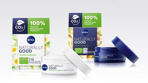 Beiersdorf uvádí na trh obaly vyrobené z certifikovaných obnovitelných plastů